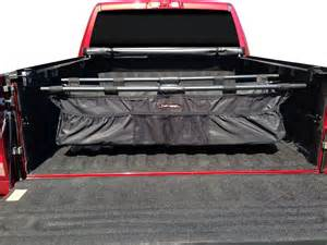 Truck Luggage Cargo Management System Truxedo Truck Luggage Expedition Truck Bed Cargo