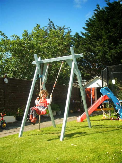 Handmade Porch Swings - me you and magoo on our handmade upcycled wooden
