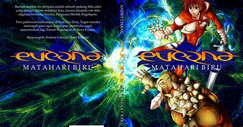 Sadeyan Buku Para Pemburu Masa Depan everna fireheart saga and worlds everna saga