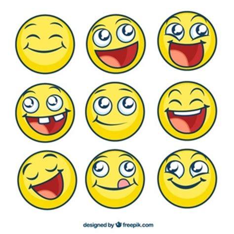 imagenes de emoticones alegres smiley fotos y vectores gratis