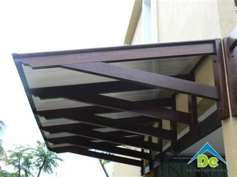 awnings design malaysia polycarbonate awning polycarbonate awning roof top designs pinterest