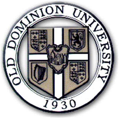 old dominion university (odu) maritime, port, logistics