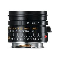 slashcam news : new versions of the leica m summicron and