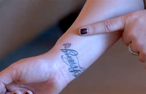 demi tattoos demi lovato tattoos 2013 www imgkid the image kid