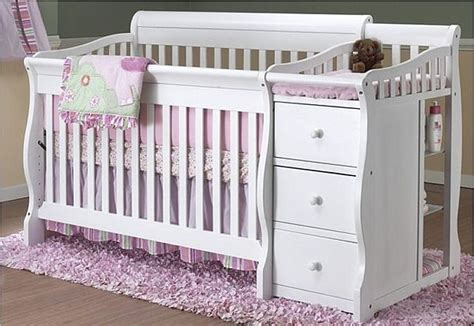 crib toddler bed combo sorelle tuscany 4 in 1 convertible crib and changer combo