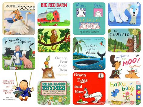 picture books for 3 year olds books you will not tire of reading to a one year