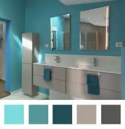 meuble de cuisine bleu turquoise cuisine nous a