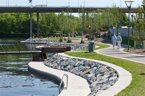Landscape Design Riverside Ca Hornsbergs Strandpark By Nyr 233 Ns Architects 07 171 Landscape