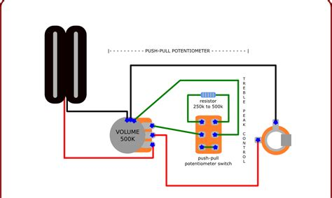 metal resistor diagram the guitar wiring diagrams and tips guitar wiring for metal maniacs