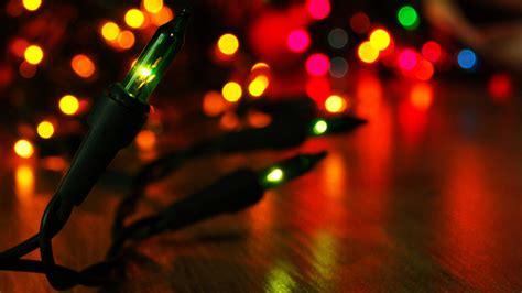Christmas Lights Desktop Wallpaper 58 Images Lights For Computer