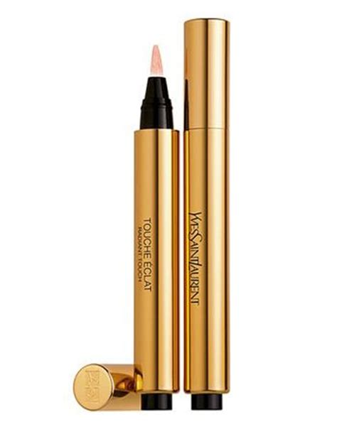 best ideas for makeup tutorials : ysl touche eclat