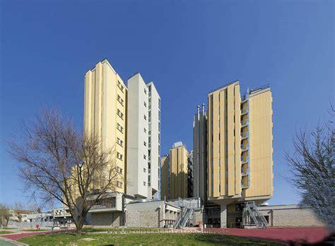 casa dello studente firenze l architettura in toscana dal 1945 ad oggi