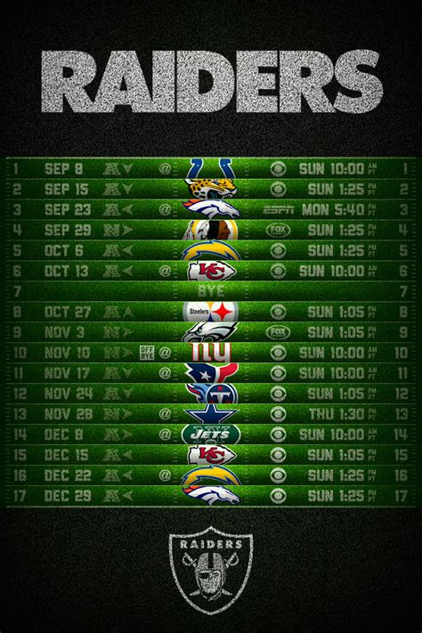 printable raiders schedule 2015 list of synonyms and antonyms of the word raiders
