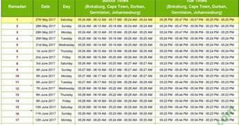 South Sudan Calendario 2018 Ramadan Calendar 2017 Usa 187 Calendar Template 2017