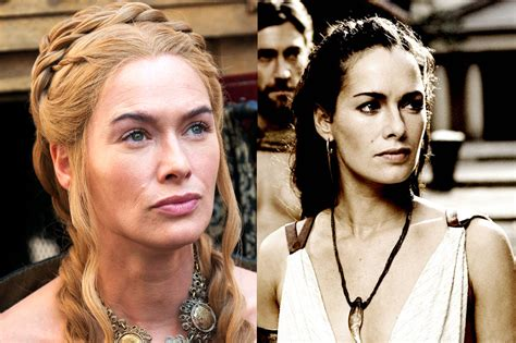 cast of game of thrones before and after 20 game of thrones stars before they were famous