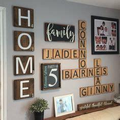 scrabble letters home decor scrabble letters wall decor diy pinterest letter