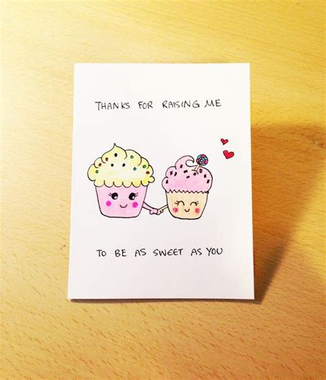 Cute Mothers Day Cards | mothers day card funny cute mothers day card by