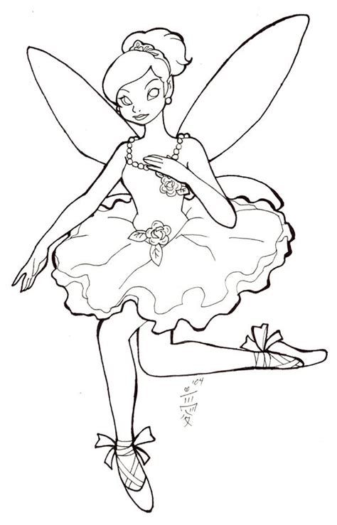 fairy ballerina coloring pages 83 best images about tinkerbell themed coloring pages on