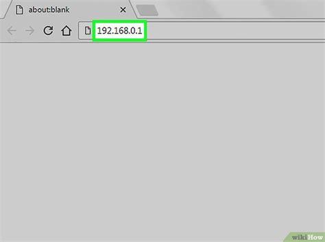 cara membuat website jaringan lokal 3 cara untuk membuat jaringan lokal lan wikihow