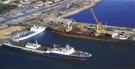 porti in toscana master plan quot la rete dei porti toscani quot porti e