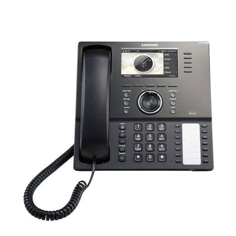 samsung ip samsung smt i5210 14 button ip telephone only 163 118 00