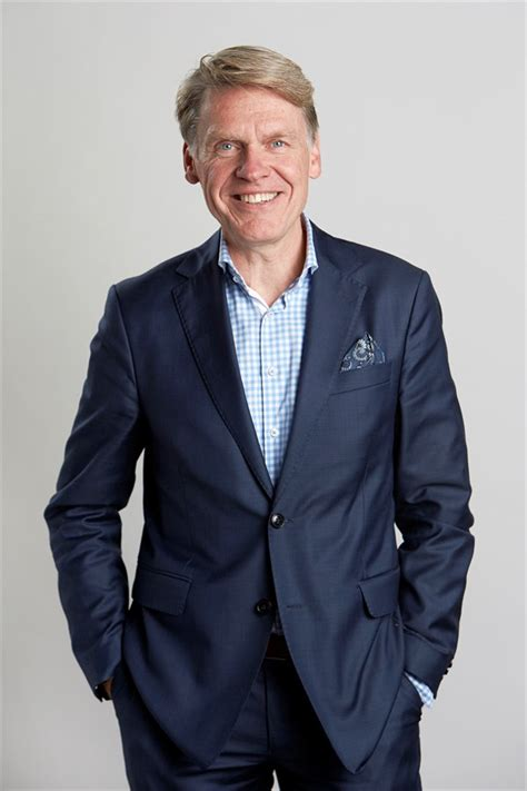 paul welander senior vice president quality  customer satisfaction volvo car corporation