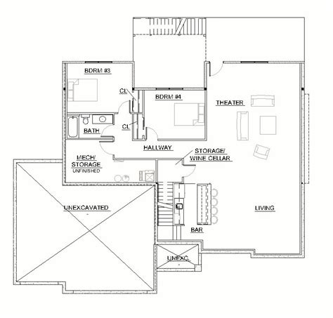 custom ranch floor plans custom ranch floor plan ccs homes custom home builder
