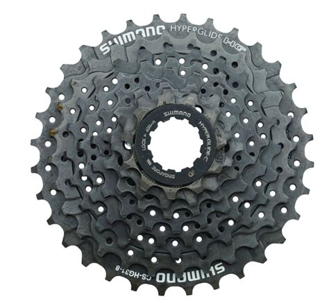 shimano 8 speed cassette shimano hg31 altus 8 speed cassette gt components