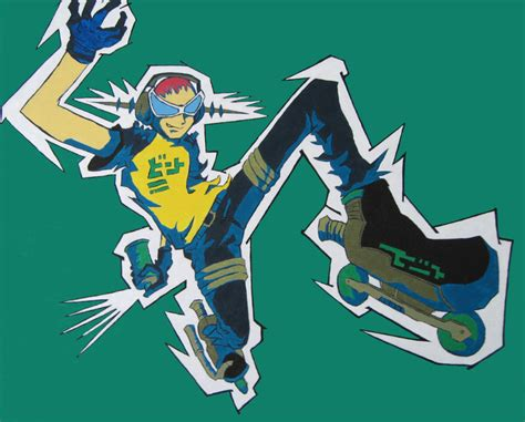 aptoide jet set radio jet set radio beat by doyleodo on deviantart