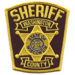 Washington County Sheriff S Office by Washington County Sheriff S Department Wisconsin Fallen