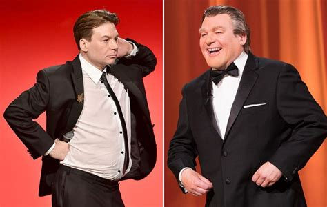 mike myers interview 2018 mike myers officially revealed as host of the gong show