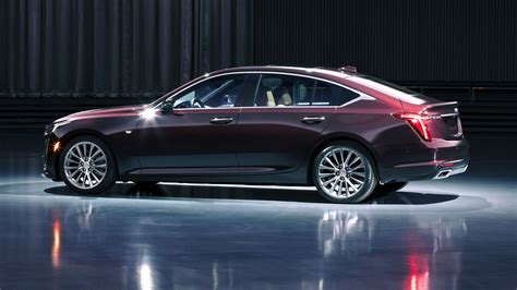 2020 cadillac ct5 2020 cadillac ct5 priced from 37 890 or less than a 3 series