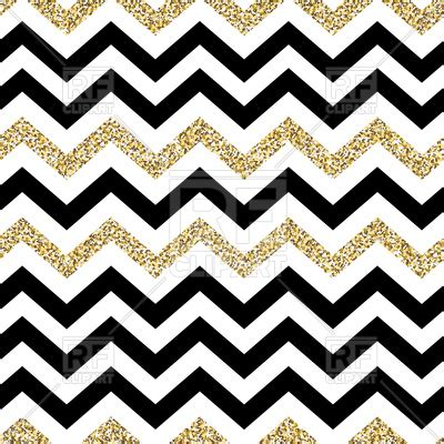 Adidas Abstrack Hitam chevron seamless pattern glittering golden surface vector