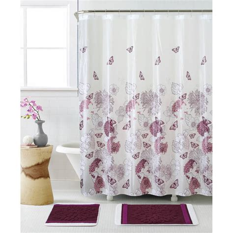 Showers Average Shower Curtain Dimensions Ideas Standard