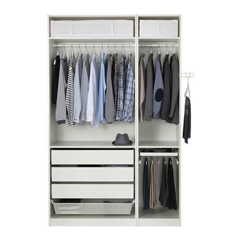 paxplaner ikea kleiderschrank pax wardrobe white vinterbro white 150x60x236 cm ikea