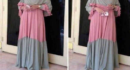 Celana Dalam Menutup Perut 11 trend model busana baju muslim paling baru