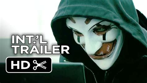 film hacker who am i who am i no system is safe official trailer 1 2014
