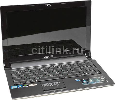 Asus Notebook N53s I7 2670qm asus n53s n53sv