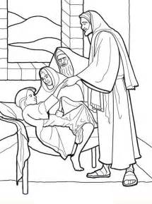 Coloring Coloring Page For Psalm 1071 » Home Design 2017