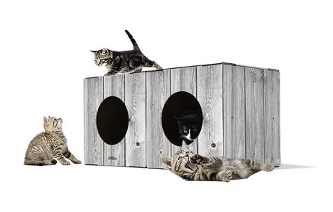 minimalist cat tree modular cat boxes i have cat