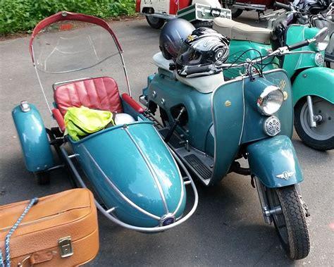 Anh Nger F R Motorrad Bauen by Beiwagen T 252 Rkis Roller Anh 228 Nger Selber Bauen Bitte Um