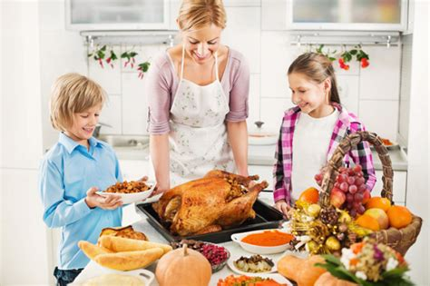 Thanksgiving Cookery modern healthiest thanksgiving foods for