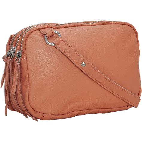 Berlin Clutch Crossbody Pink liebeskind berlin maike crossbody purse s