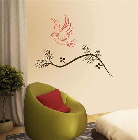 wallpaper for walls on flipkart new way decals wall sticker nature wallpaper price in
