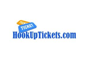 hook up tickets coupons, promo codes, deals november 2018