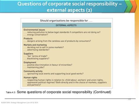 dissertation on corporate social responsibility essay questions on corporate social responsibility