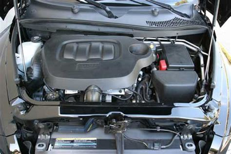 how do cars engines work 2007 chevrolet hhr electronic valve timing 2007 chevrolet hhr pictures cargurus