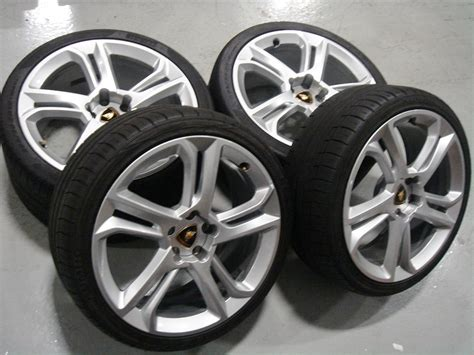 Lamborghini Wheels Replica Used Salvaged Lamborghini Parts Diablo Countach
