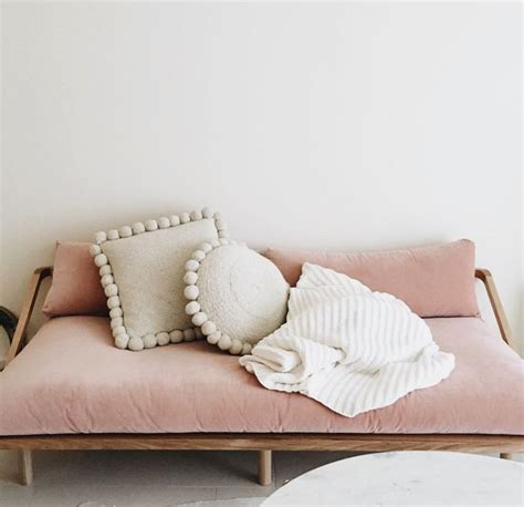 pale pink velvet sofa the 25 best pink sofa ideas on pink sofa