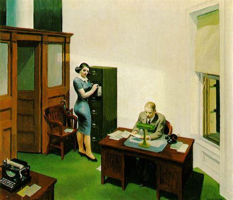paint nite boston office edward hopper artist biography facts